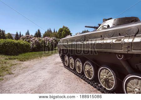Infantry Light Tank