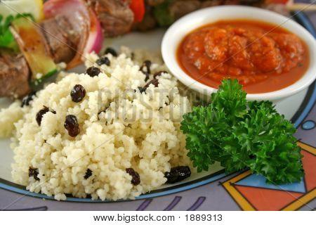 Beef Kebabs 3