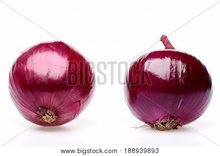Red Onions Couple
