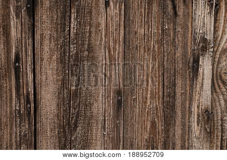 Vertical wooden texture with old paint natural wood texture old nails