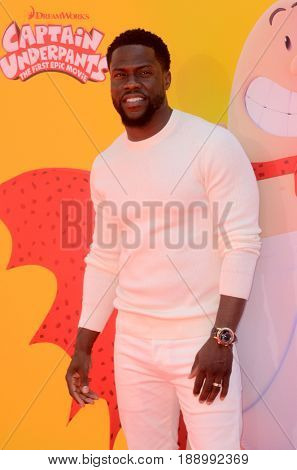 LOS ANGELES - MAY 21:  Kevin Hart at the