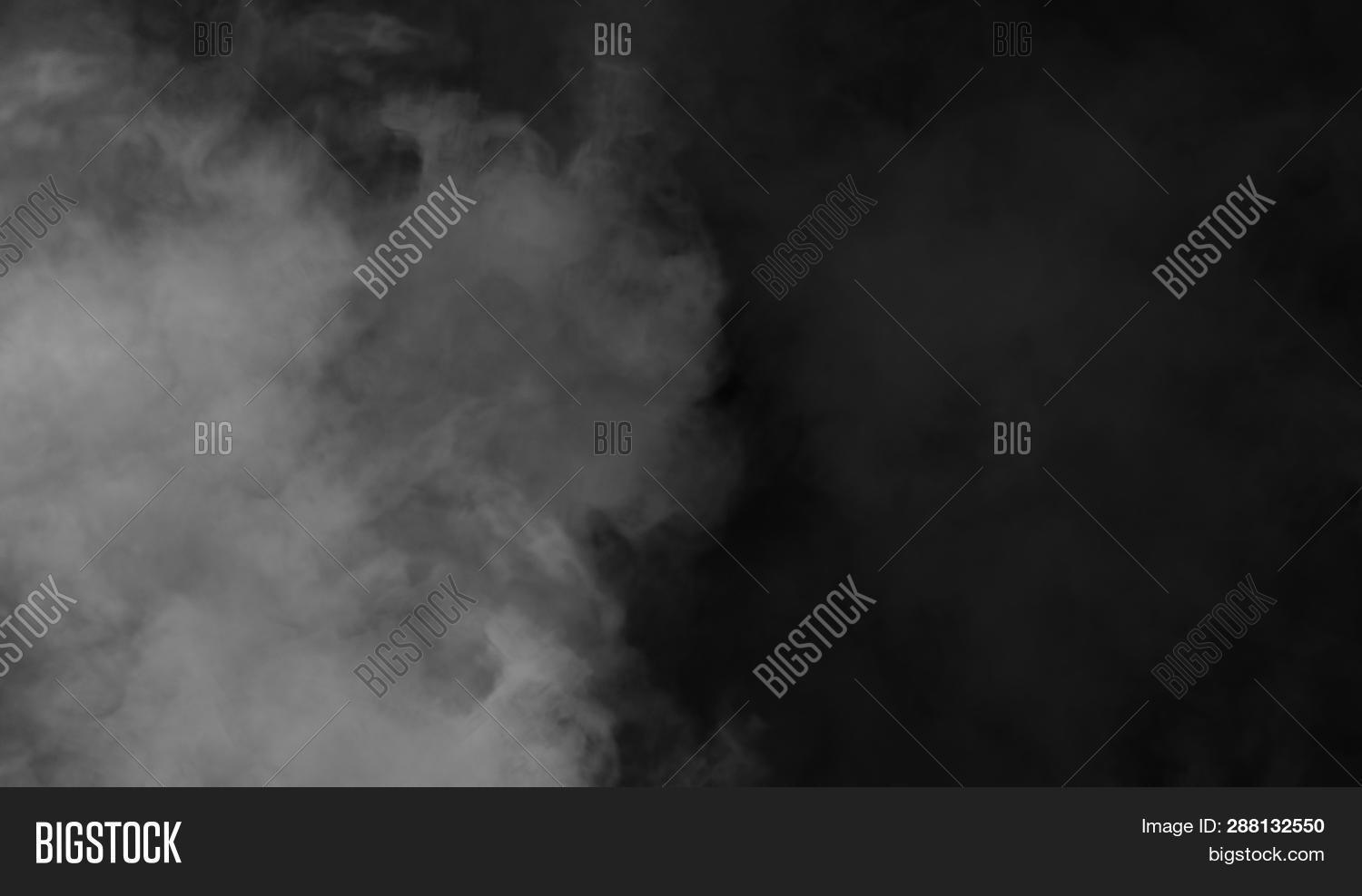 Abstract Smoke Texture Image & Photo (Free Trial) | Bigstock