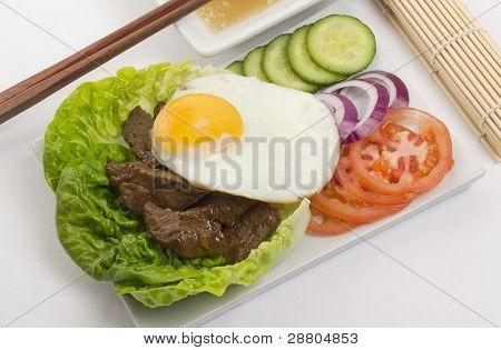 Loc Lac  - Shaking Beef
