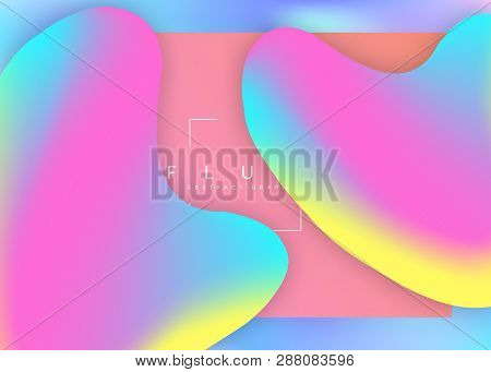 Liquid Fluid  Vivid Vector & Photo (Free Trial) | Bigstock