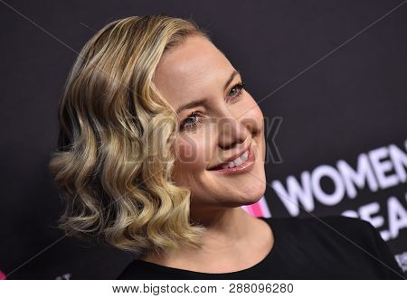 LOS ANGELES - FEB 28:  Kate Hudson arrives to