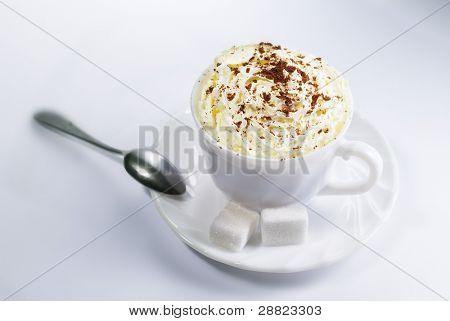 El Cappuccino