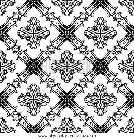ornament pattern