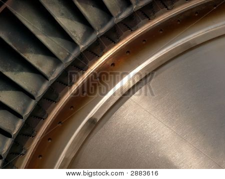 Turbine Disc