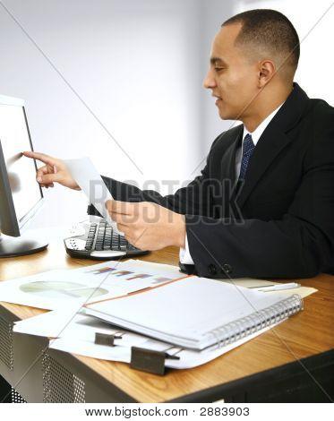 Calculating Sales