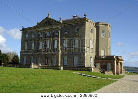 Castle Ward