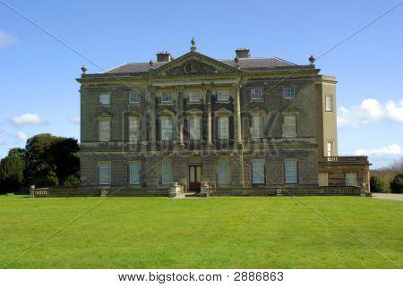 Castle Ward House