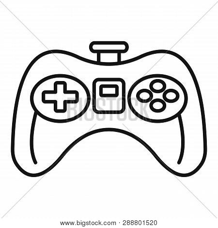 9 Pin Game Controller Connection