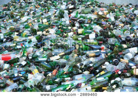 Bottle Mountain