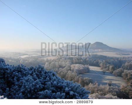 Scotland Scenic Landscape