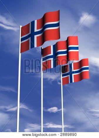 Norweigian Flag