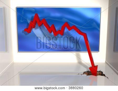 Big Downturn