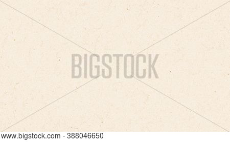Yellow Paper Texture Background, Kraft Paper Horizontal With Unique Design Of Paper, Soft Natural Pa