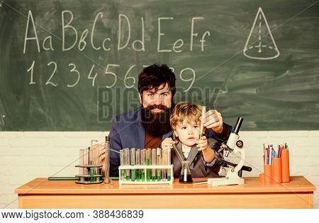 Genius Toddler Private Lesson. Genius Kid. Joys And Challenges Raising Gifted Child. Teacher Child T