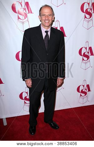LOS ANGELES - OCT 29:  Michael Hoffman arrives at the Casting Society of America Artios Awards at Beverly Hilton Hotel on October 29, 2012 in Beverly Hills, CA