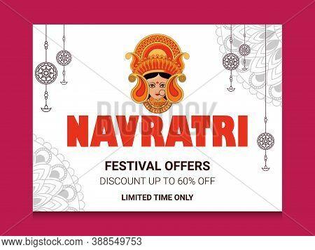 Navratri_ Durga_pooja_02.eps