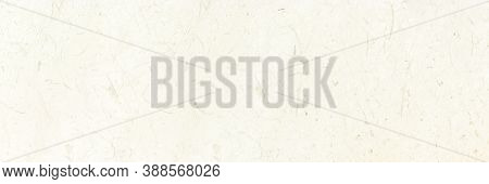 Paper, Japanese Handmade Mulberry Paper Texture Background, Banner, Wallpaper, Poster