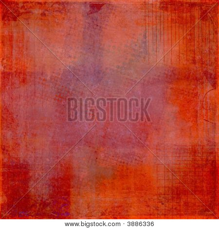Sponged Rich Texture Backdrop