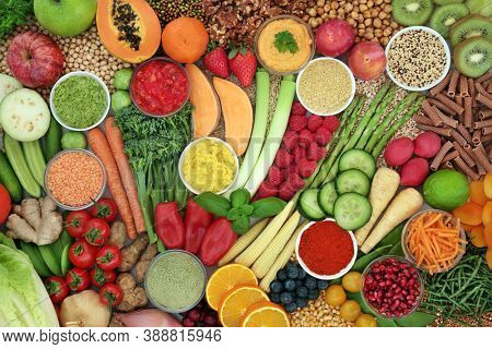 Large collection of the worlds healthiest foods very high in antioxidants, anthocyanins, fibre, protein, omega 3, lycopene, vitamins, minerals. Plant based vegan health foods for ethical eating.