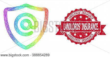 Spectrum Colored Network Email Address Protection, And Landlords Insurance Corroded Ribbon Seal. Red