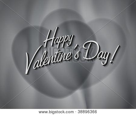 Movie ending screen - Valentine's day - JPG Version