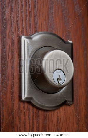 Interior Lock
