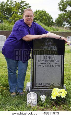 Yomo Toro Grave