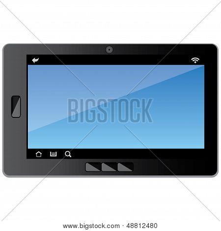 Vector Tablet