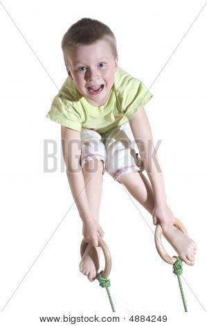 Active Sports Boy