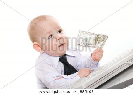 Financial Director