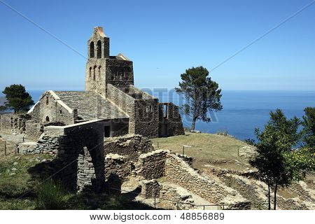 Santa Helena De Rodes