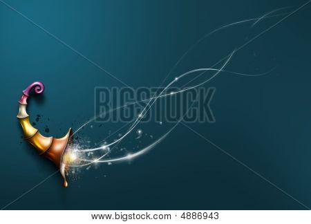 Horn Of Abundence