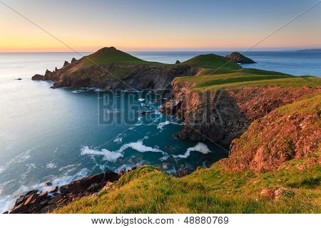 Rumps Point Cornwall