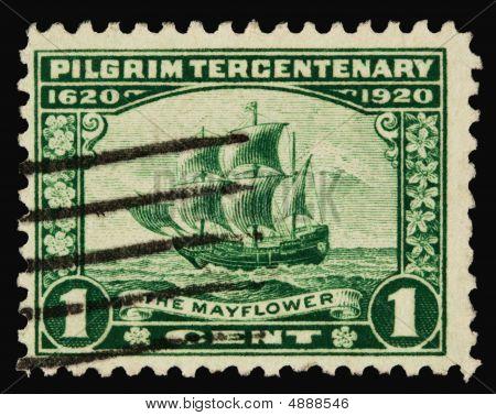 Mayflower 1920