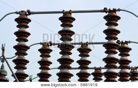 Power Plant Detail