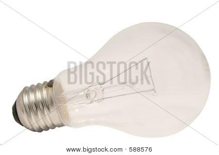 White Light Globe