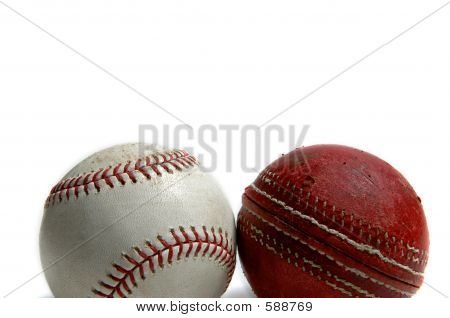 Change Happens 3 - Cricket To Baseball