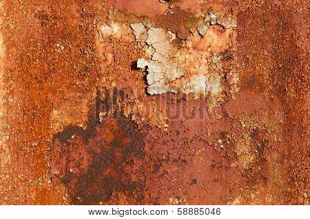 Rust background