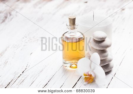 Essential Oil