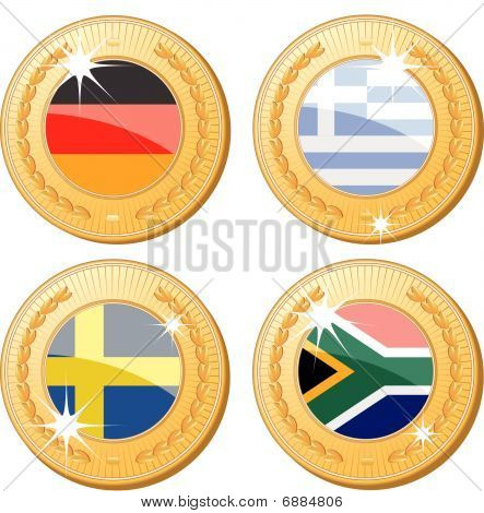 Medals Of The World4