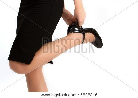 Classy Legs