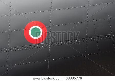 Aircraft Roundel