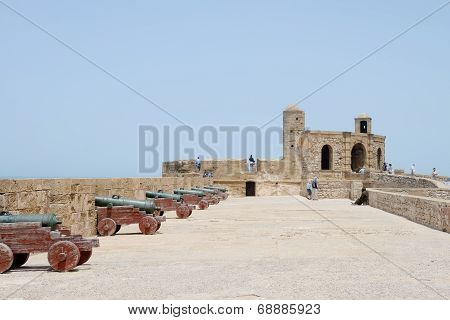 Essaouira Landmark