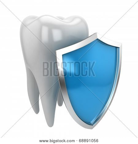 Tooth And Shield
