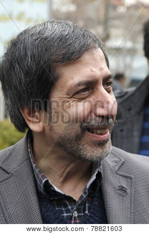 Gholamreza Zarifian Shafii