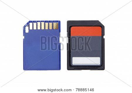 Sd Memory For Camera Computer Compact Flash Isolated